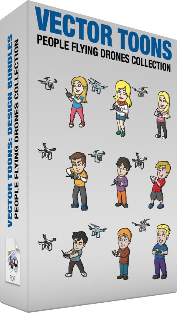 People Flying Drones Collection :  Bundle of images includes the following:  A female hobbyist flying a drone with a remote A woman with blonde hair wearing a light blue shirt pink pants white pearl earrings orange with white sneakers smirks while holding a gray remote control of a white and gray flying drone  A woman using a remote to fly a drone A woman with blonde hair wearing a white sweatshirt denim jeans orange scarf around her neck white socks and green shoes smiles with sealed lips…
