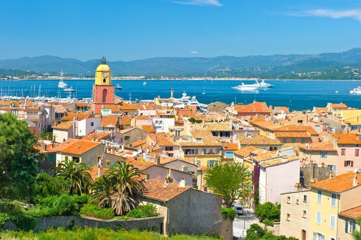 Destination : Côte d'Azur #destination #vacances #resasol