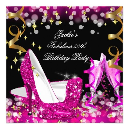 125 best images about 50th Birthday Party Invitation – 50 Th Birthday Invitations
