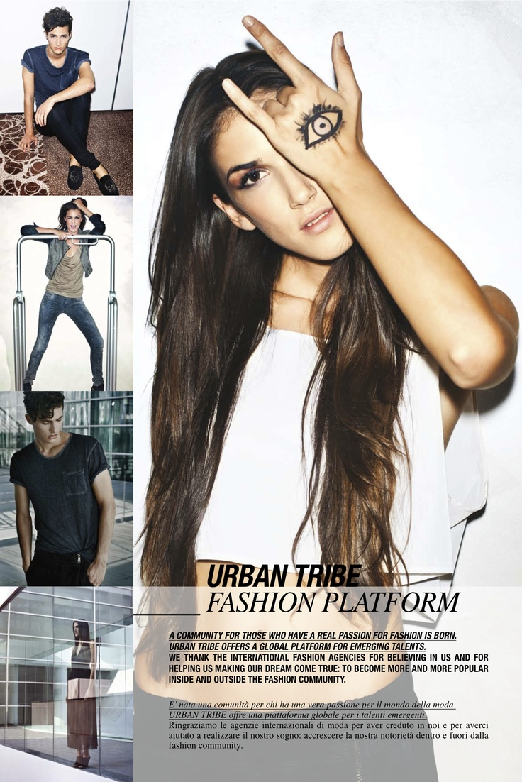 12 Best Urban Tribe Magazine Images On Pinterest Hair Beauty Fashion Styles And Hair Style