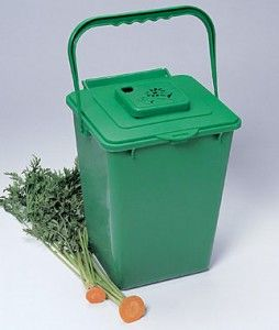Kitchen Compost Pail