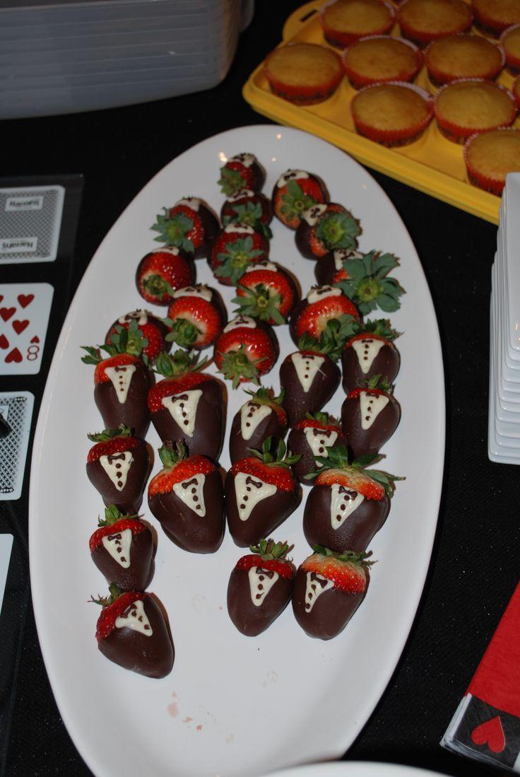 Casino Night Dinner Party Ideas Online Casino Rankings 2018