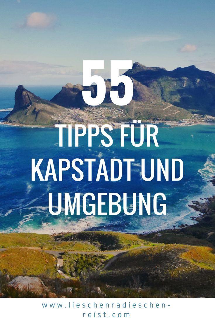 Kapstadt ist bunt, lebendig und unglaublich vielseitig. Bereits viermal durfte ich …   – Südafrika Reisetipps