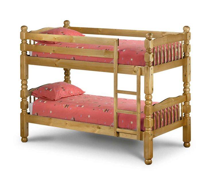 30 Cheap Bunk Beds With Mattress