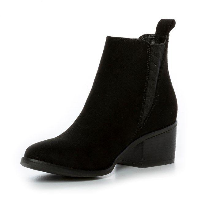 Dinsko Boots - Svarta 308273 feetfirst.se