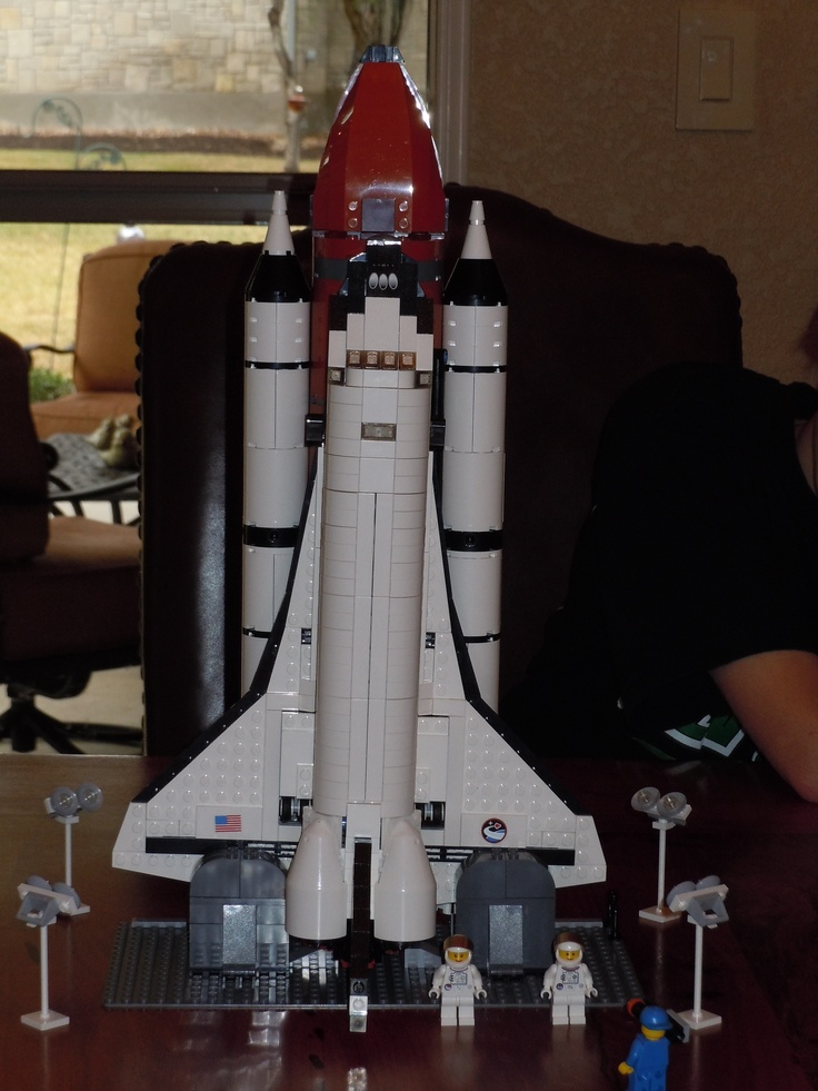 lego space shuttle nz - photo #38