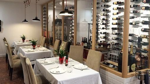 Nueve de los mejores restaurantes italianos de Madrid