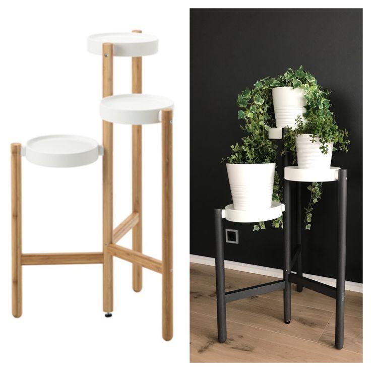 ikea hack satsumas ikea hacks ideen pinterest ikea hacks hacks und blumendeko. Black Bedroom Furniture Sets. Home Design Ideas