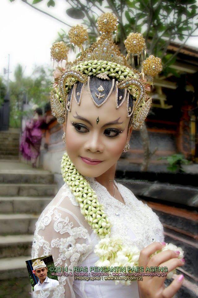 Rias Pengantin Paes Ageng Jangan Menir Yogyakarta - Make Up & Busana oleh Tunjungbiruwedding.ga - Foto oleh KLIKMG2 Fotografer Jakarta