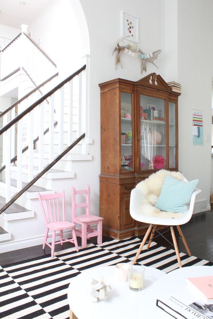 Der spaß geweih wohnzimmer lounges blog eye