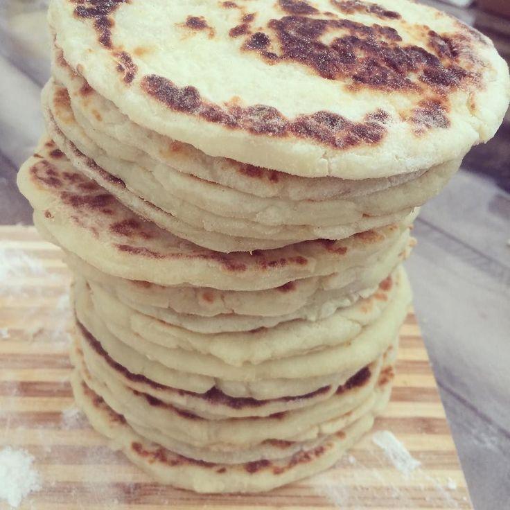 Hey it's Fiona's International House of Potato pancakes! #potatopancakes #torontofood #irishfood #potatofarls #potatoscone #pancakes #ihop #potatoes #breakfast