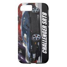 2011 Challenger SRT8 iPhone 7 Case