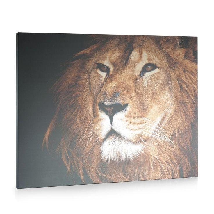 Lion schilderij  | Deleukstemeubels.nl
