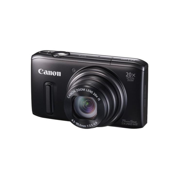 Ultraslim camera year with 20x Optical Zoom A Powerful