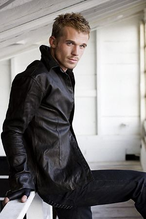 Cam Gigandet (I like this guy alot too!)