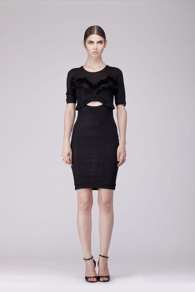 SIGH DRESS http://shop.109.ro/product/sigh-dress