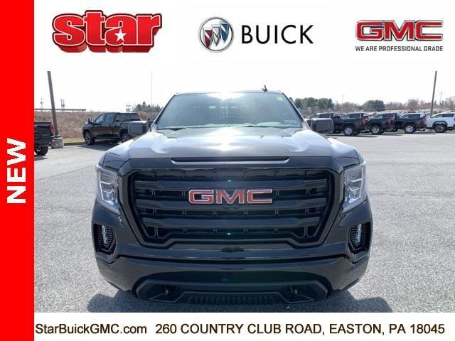2020 Gmc Sierra 1500 Elevation In 2020 Sierra 1500 Buick Gmc Buick