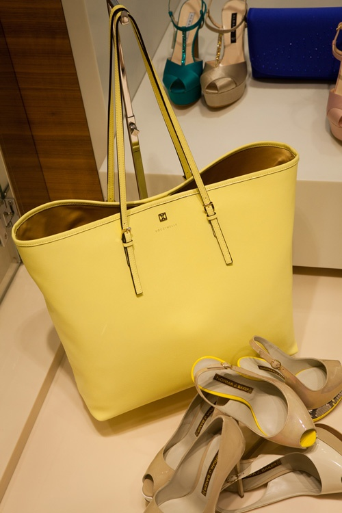Evolution - shopping bag   #donna #chic #vogue #shopping #casual #pelle #calzature #accessori