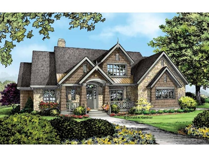 Small european house plans small home designs european for Small european house plans