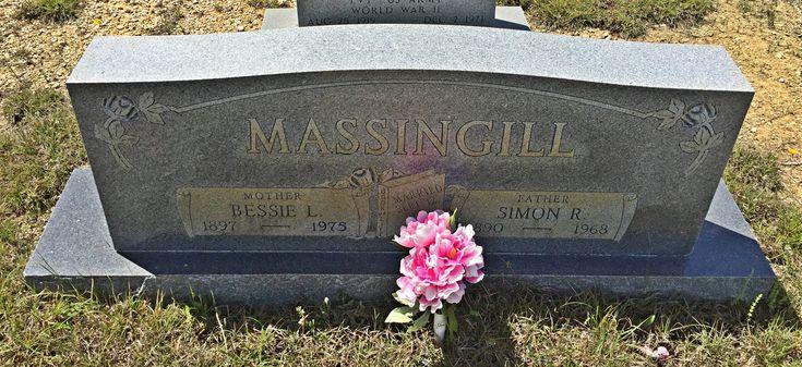 Bessie Lee <i>Slaughter</i> Massingill