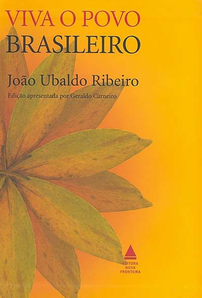 Capa | O Brasil segundo a ficção - CÂNDIDO - Jornal da Biblioteca Pública do Paraná