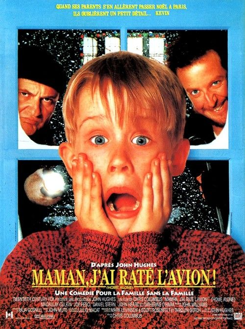 Watch Home Alone Full Movie Online