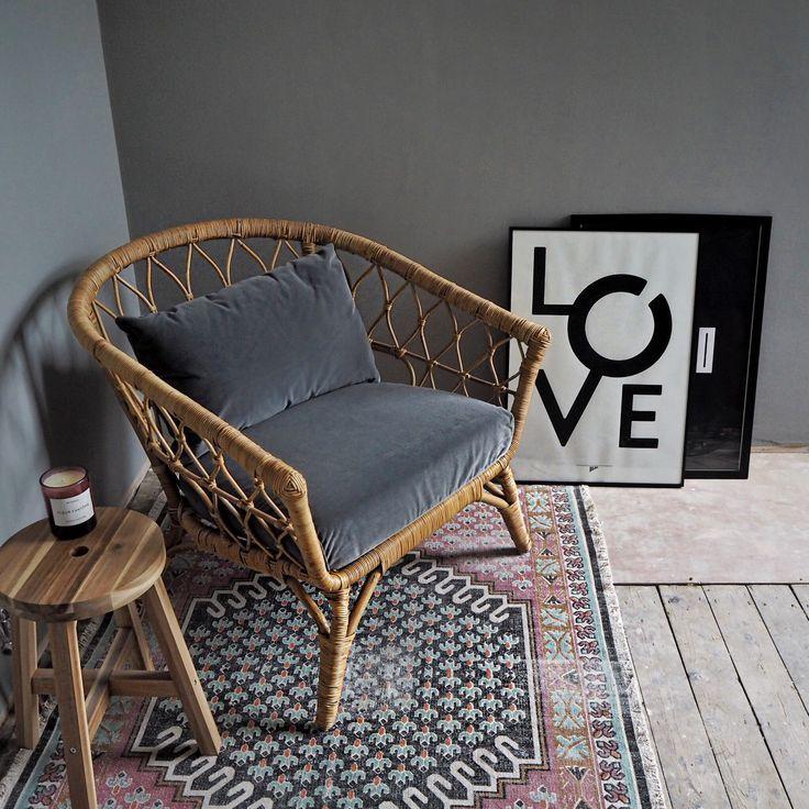 The Frugality Ikea Chair Ikea Wicker Chair Bamboo Chair