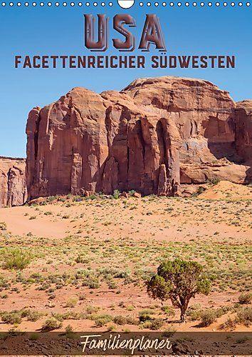 USA Facettenreicher Südwesten / Familienplaner (Wandkalen... https://www.amazon.de/dp/3665350026/ref=cm_sw_r_pi_dp_x_TOgoybF41T9ZV #Kalender #Wandkalender #Kalender2017 #Planer #Terminplaner #dekorativ #Sehenswürdigkeiten #Wahrzeichen #USA #Nationalparks #Landschaft #MonumentValley #AntelopeCanyon #Yosemite #Wüste #südwest #Utah #Arizona #Kalifornien