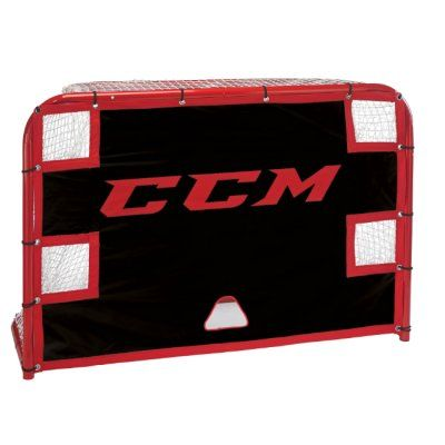 CCM Ice Shooter Tutor Måltränare