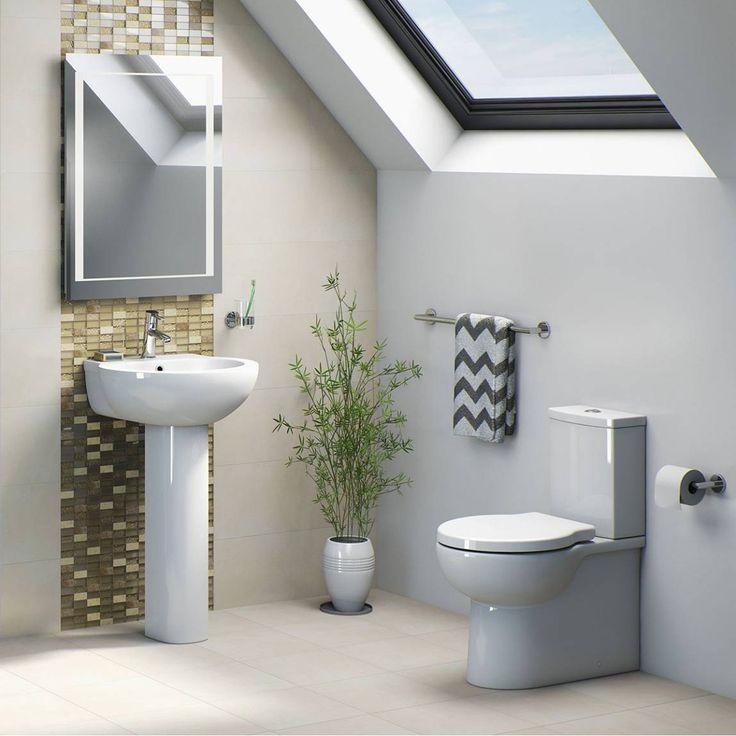 pietra cream ceramic wall tile 25cm x 40cm victoria plumb - Bathroom Accessories Victoria Plumb