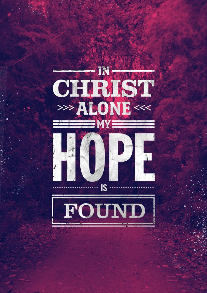 "In Christ Alone - Keith Getty + Stuart Townend (Kingsway Music) [ 2001 ] From the album ""Lord of Every Heart"" by Stuart Townend 15 / 365 *Click here to visit ""The Worship Project!"""