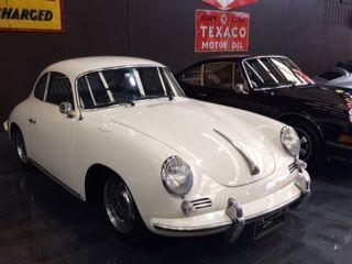 1963 Porsche 354C