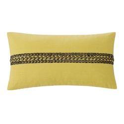 Abstract Palm Accent Pillow. Decorative Throw PillowsAccent PillowsBusiness IdeasPalmsBudgetingCushions