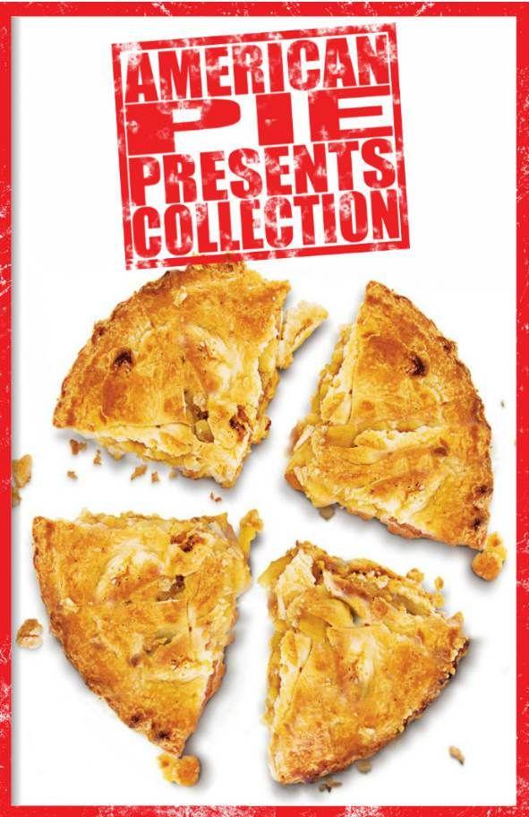 American Pie 1 American Pie 2 American Pie 3 (Wedding) American Pie 4 (Reunion)…
