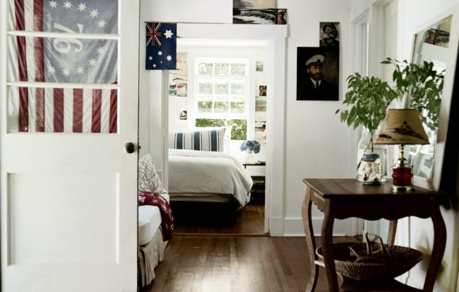 use flag for window cover