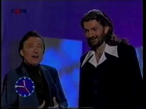 Nova-Silvestr 1998-Hity Karla Svobody-Gott,Hůlka,Muk,Bartošová,Csáková atd. - YouTube