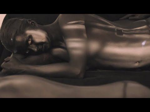 ▶ Behind the Scenes: FIAT Body Paint Shoot - YouTube