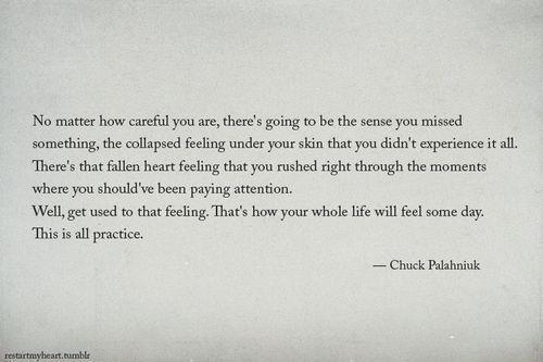 Chuck Palahniuk  Invisible Monster