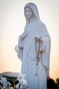 Preparación de 33 días para Consagración al Inmaculado Corazón de María [revelada por la Virgen en Medjugorje] - gloria.tv