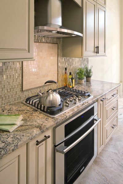 Kitchen Remodel and Flooring Projects at Lowe's