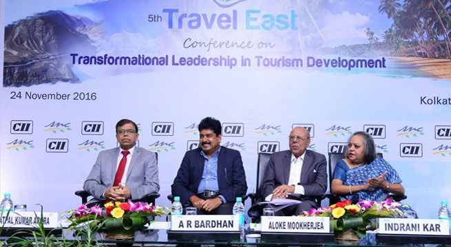 Bengal Tourism To Launch Home Stay   In an attempt to encourage community tourism and woo a larger number of travellers the West Bengal Government is working on a comprehensive and attractive home stay policy and a heritage tourism policy according to Mr A R Bardhan Principal Secretary to the Department of Tourism of West Bengal.  These policies will be released in January he said adding that this is part of the State Governments pronounced policy to promote inclusive growth.  A new tourism…