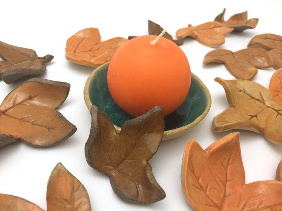 Fall gift Autumn gift Thanksgiving gift Halloween gift Candle Gift Box Candle gift set Gift for Bridesmaids Birthday Gift by VIBceramics from VIBceramics. Find it now at https://www.etsy.com/listing/483350745/fall-gift-autumn-gift-thanksgiving-gift?ref=rss!