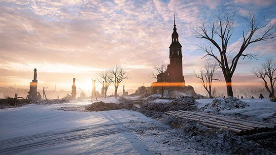 The Battlefield 1 September Update is in full throttle and as you must know by now it has also brought the In The Name of The Tsar expansion along with a barrel load of game updates and tweaks, instead of giving you more information about In The Name of The Tsar i am going to go straight to the actual update info.