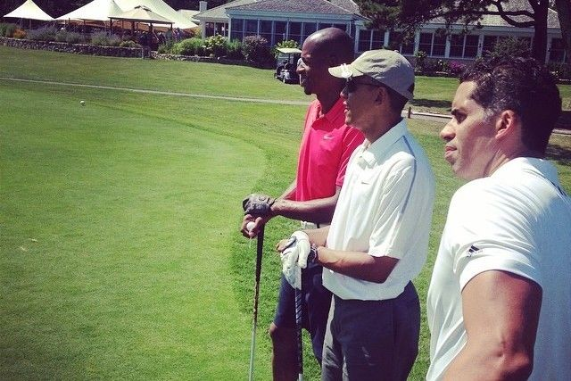 Ray Allen Plays Golf with President Barack Obama    http://bleacherreport.com/articles/2157816-ray-allen-plays-golf-with-president-barack-obama?utm_source=twitter.com&utm_medium=referral&utm_campaign=programming-national    http://instagram.com/p/rfYvV7gZUZ/?modal=true   http://www.cbsnews.com/news/president-obamas-great-uncle-charles-payne-dies-at-89/  http://www.chron.com/news/us/article/Obama-s-great-uncle-Charles-Payne-dies-at-age-89-5681735.php