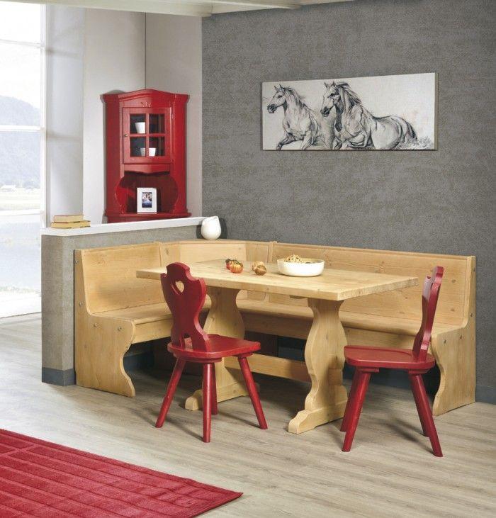 29 best images about sale rustiche in pino on pinterest a 4 credenzas and mobiles - Camere da letto in legno rustico ...