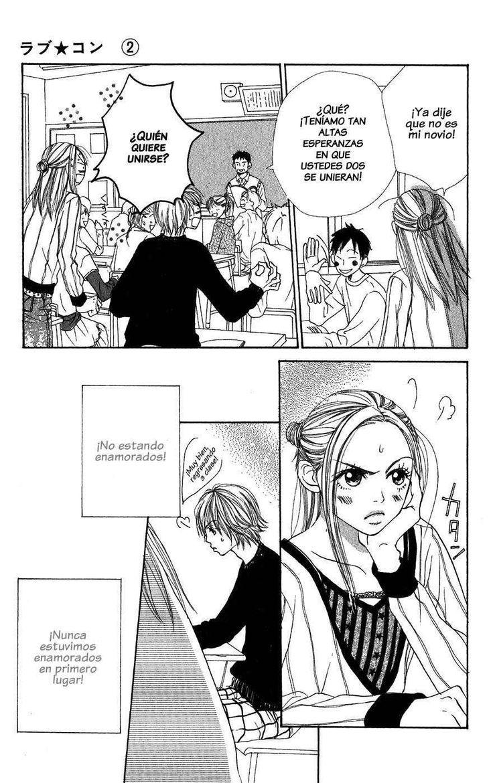 Lovely Complex 8 página 4 - Leer Manga en Español gratis en NineManga.com