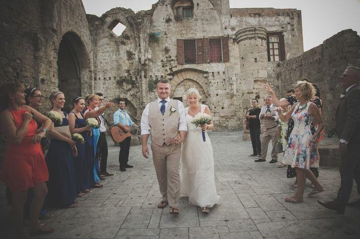 Happy 1st Anniversary Mr. & Mrs. #Madder