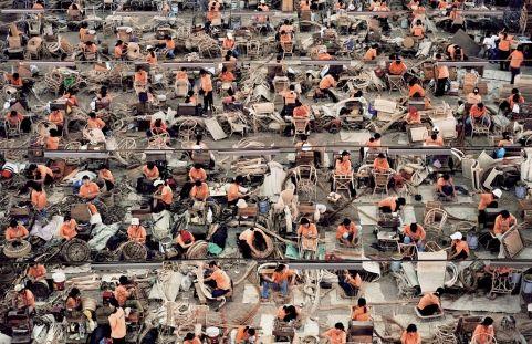 Andreas Gursky  Nha Trang