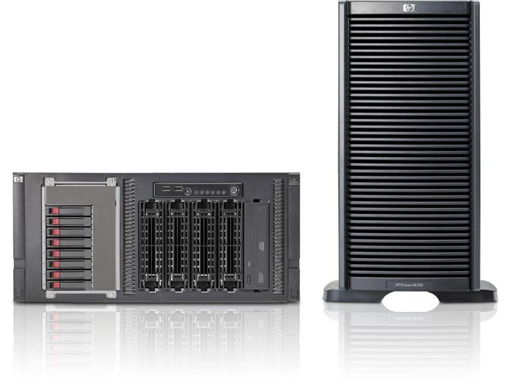 Server HP ProLiant ML350 Generatia a6-a - 2400 lei. https://www.interlink.ro/server-hp-proliant-ml350-g6-tower-2x-intel-xeon-quad-core-e5506-2-13-4gb-ddr3-ecc-2x-160gb-sata-dvd-rw-2x-460w-raid-p410i-p14573.html
