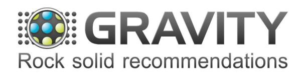 Gravity RD offers personalized ad recommendation services to improve user experience and increase the revenue stream of media providers.
